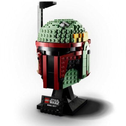 LEGO Star Wars 75277 Boba Fett