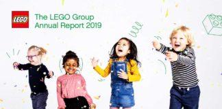 The LEGO Group Jaarcijfers 2019