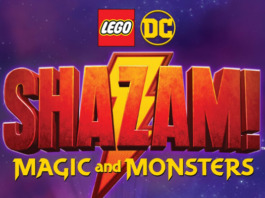 LEGO DC Shazam! Magic and Monsters