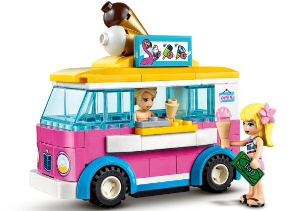 LEGO Friends 41430 Summer Fun Water Park