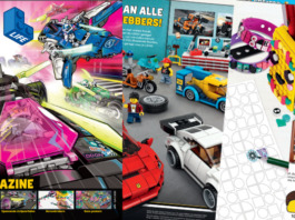 LEGO Life Magazine Editie 2 2020