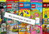 LEGO Magazines en boeken april 2020