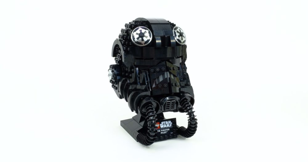 LEGO Star Wars Helmet Collection