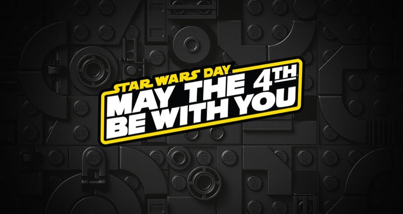 LEGO Star Wars May the 4th