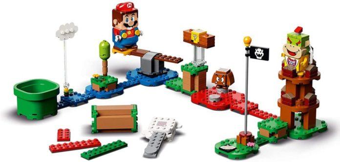 LEGO Super Mario 71360 Mario Starter Set