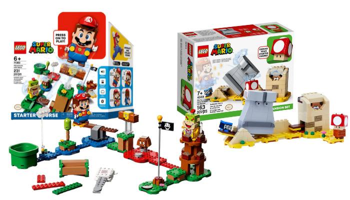 LEGO Super Mario (pre-order)