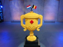 LEGO Masters Bokaal
