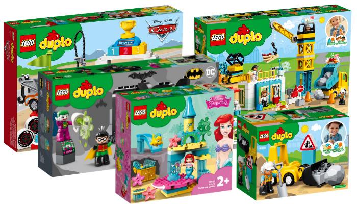 LEGO DUPLO Zomer 2020