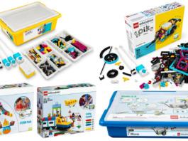 LEGO Education sets