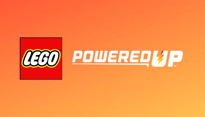 LEGO Powered-Up