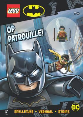 LEGO Special: BATMAN – Op patrouille!