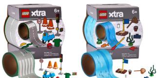 LEGO Xtra Tape
