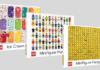 Nieuwe LEGO Puzzles onthuld