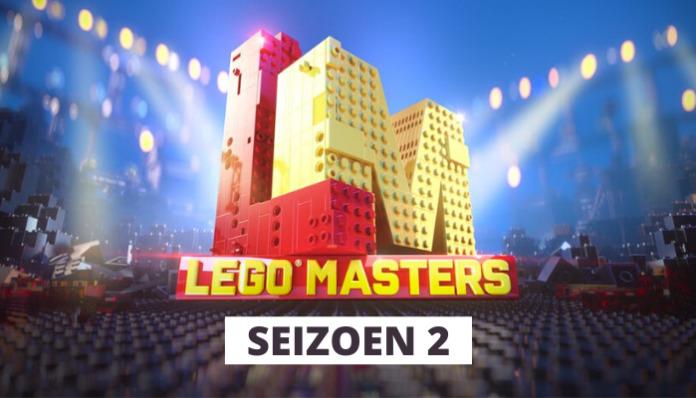 inschrijven LEGO Masters Seizoen 2